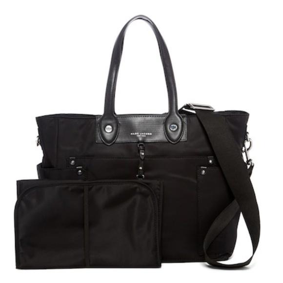 d4a13810842 Marc Jacobs Bags   Preppy Nylon Elizababy Diaper Bag   Poshmark